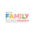 Being Family Logo https://adoptmum.wordpress.com